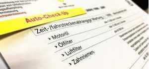 Gründliche Autoinspektion für alle Marken in Mainz, wiesbaden und Umgebung
